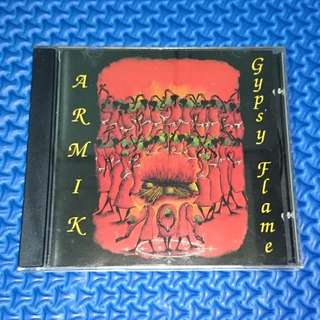 🆒 Armik - Gypsy Flame [1995] Audio CD