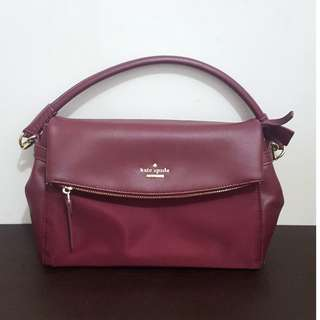 Pre-loved Kate Spade Bag (Authentic Quality/OEM -Overrun)