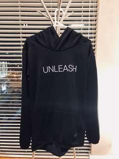 """Adidas """"Unleash"""" hoodie"""
