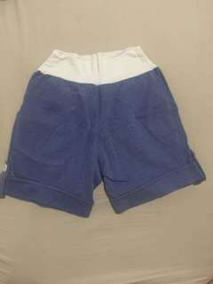 Maternity shorts (fits xs - s)