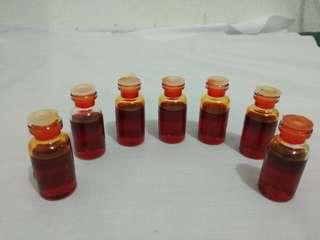 zaffron oil