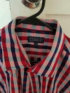 Bracks mens shirt
