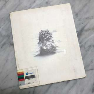 Peter Saville book