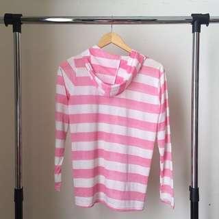 Pink jaket