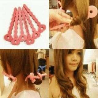 Bendy Roller Hair Curler