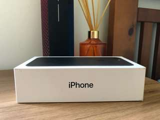Apple iPhone 7 Plus 128 gb Matte Black