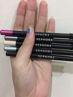 Sephora eye pencil