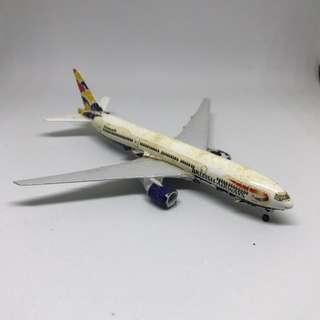 British Airways Boeing 777-200 Schabak 1/600