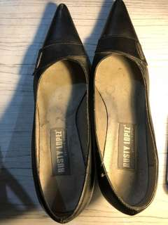 Rusty lopez shoes