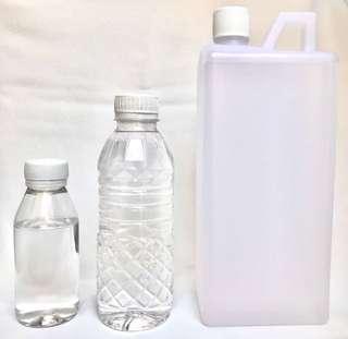 Silicone Oil / Silicon Oil / Pelumas Silicon 350cs (1 Liter)