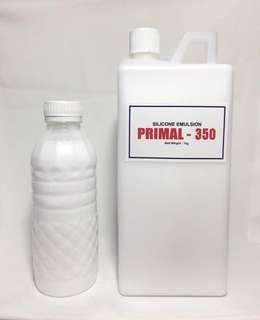 Semir Ban / Silicone Emulsion / Silicon Emulsi