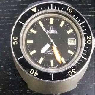 Omega seamaster 200m diver