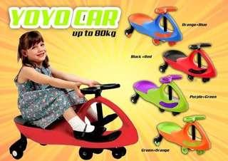 YOYO CAR