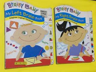 Board Books for Toddlers (2 Books)
