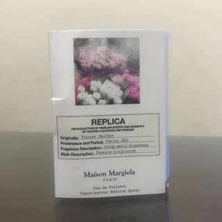 Flower Market EDT by Maison Martin Margiela Vial