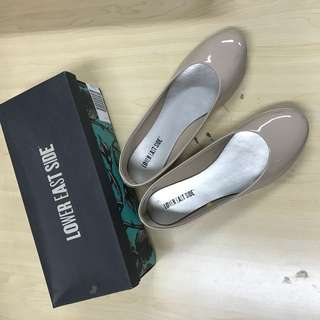 Almost NEW Flat Shoes by Payless