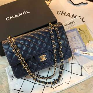 Chanel Medium