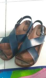 Sendal sepatu #horegajian