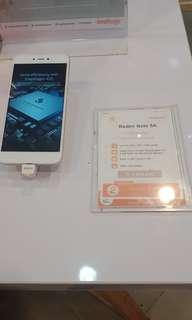 Xiaomi redmi note 5a ciciln tanpa kartu kredit