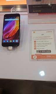 Xiaomi a1 ciciln tanpa kartu kredit