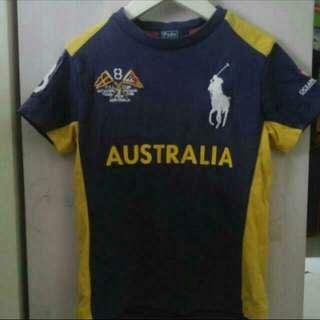 {Free NM} Authentic Polo Ralph Lauren Shirt