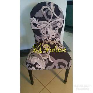 Available Chair Covers