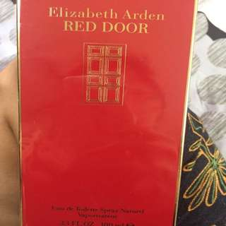 Elizabeth Arden Red Door Spray