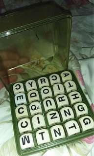 Word Factor