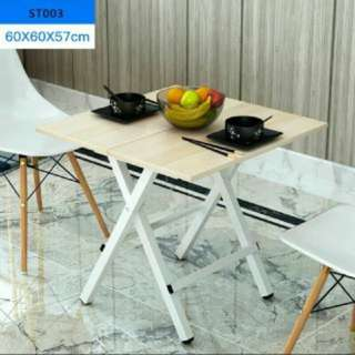 Foldable Table (only 1 left!)