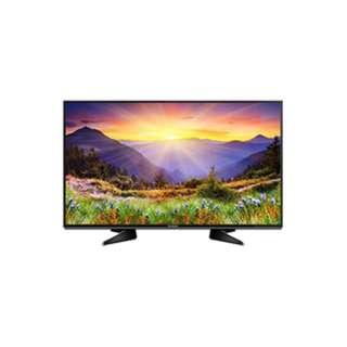 Panasonic TH-43EX600H 43吋4K LED智能電視