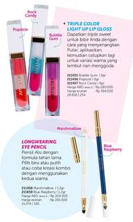 ARTISTRY, Lipstic LIMITED EDITION