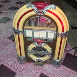 Jukebox guinness collector edition