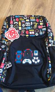 SMIGGLE BACKPACK