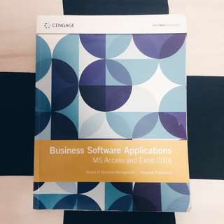 Business Software Application