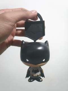 Justice League Batman, Happy Meal Mcdo Toy