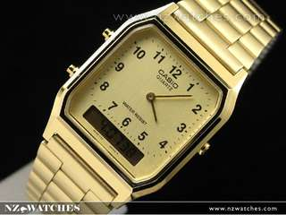 Bnew Casio Dual Time watch ladies