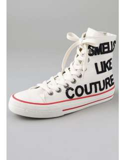 Juicy Couture High Cut Sneakers