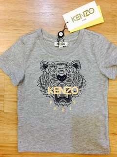 🆕👶🏻👧🏻Authentic KENZO Kids Tee, 18 months and above
