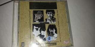 Dijual cd musik original iwan fals