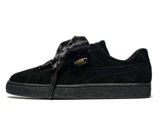 PUMA Suede HEART II Women