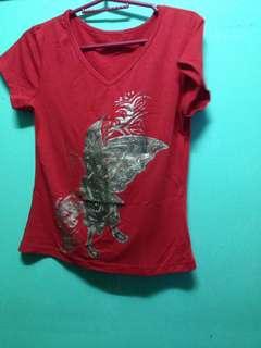 Shirt from Vietnam