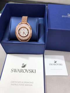 Swarovski Watch 專櫃4000
