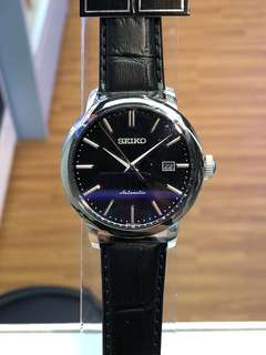 SEIKO Automatic SRPA27K1 (機械自動錶)