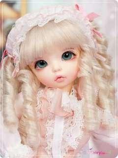 BJD Fairyland Littlefee Ante