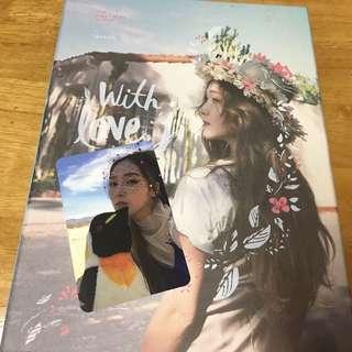 Jessica : with love j