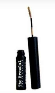 The Browgal tinted brow gel