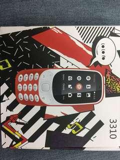 [Brand New] NOKIA 3310 Imitation
