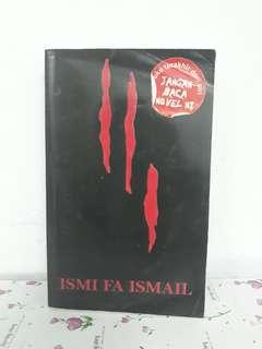 Jangan Baca Novel Ini : Buku 3