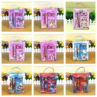 Stationery Set / gift set / present