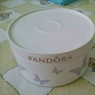 Limited Edition Pandora Jewellery Box
